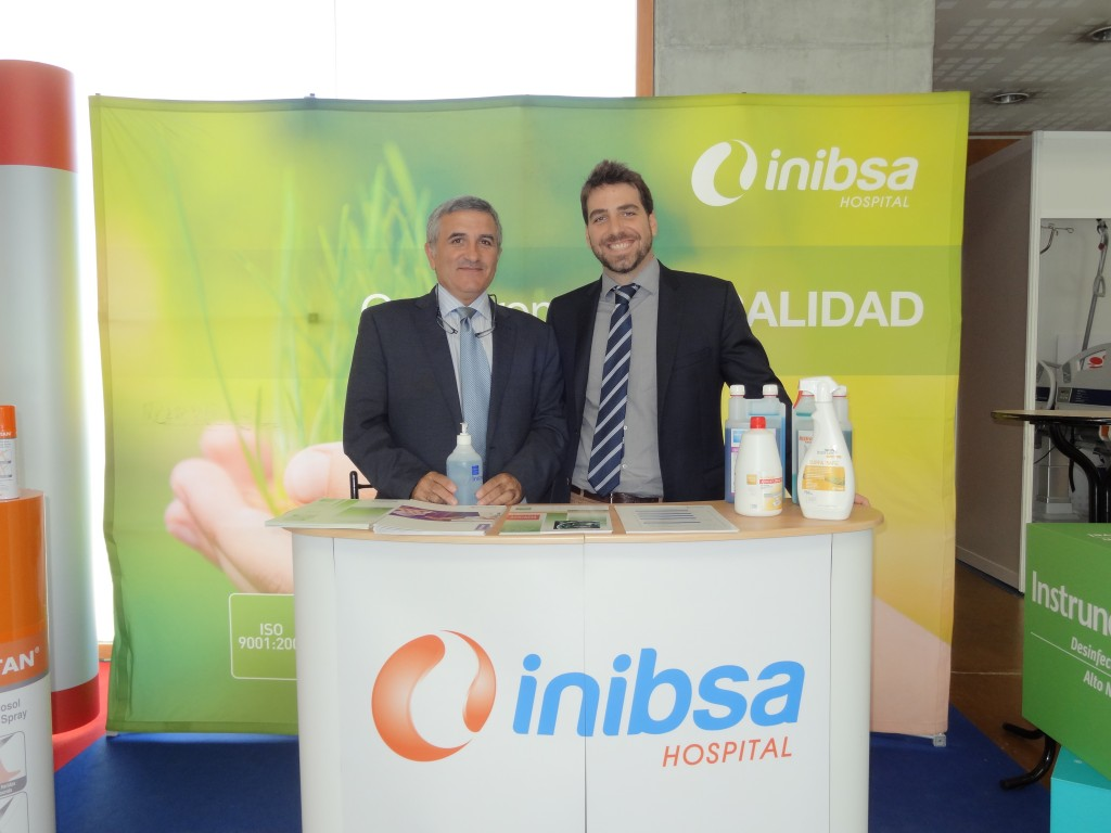 Nobecutan and the Instrunet range are present in the 8th Congress of ANECORM