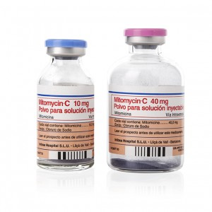 MITOMYCIN-C ®