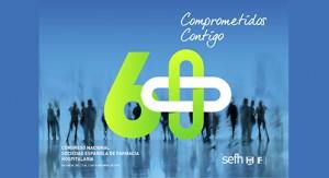 60th Congress of the Spanish Society of Hospital Pharmacy