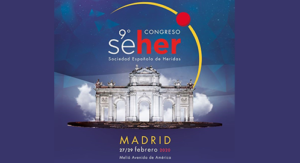 Congreso SEHER 2020 - Madrid
